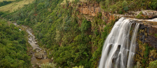 Top Ten Tourist Attractions in the Mpumalanga Province ...