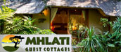 MHLATI GUEST COTTAGES