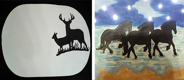 Wall Art and Deco by V - Businesses in Kruger National Park